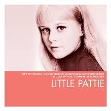 little pattie
