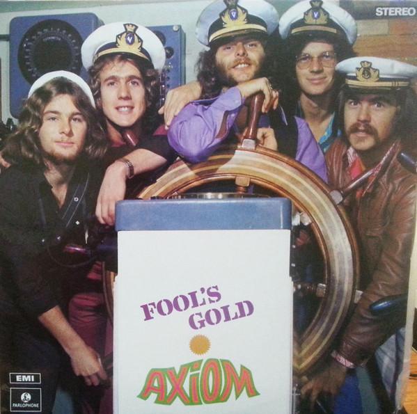 Axiom's Fool's Gold