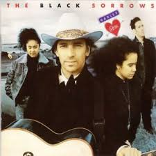 Black sorrows - Harley and Rose