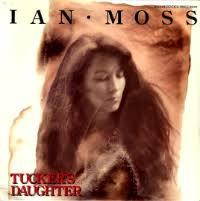 Ian Moss Album Art