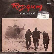 Redgum 2