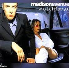 madison avenue 2