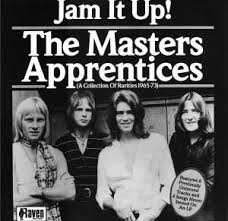 Masters Apprentices 2