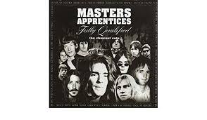 Masters Apprentices 3