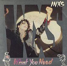 inxs 5
