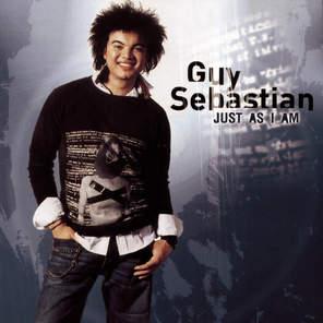 Guy Sebastian 1