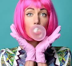 Bubblegum 3