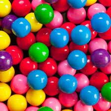 Bubblegum1