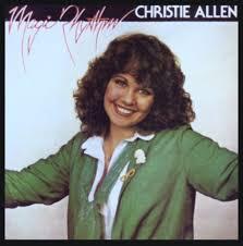 Christie Allen 2