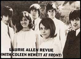 Colleen Hewett1