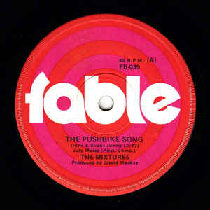 fable records