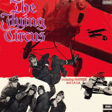Flying Circus 2