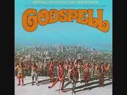 Godspell the movie
