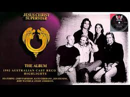 Jesus Christ Superstar 1992