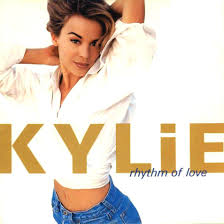 Kylie minogue 4