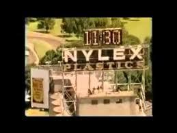 Nylex Clocks