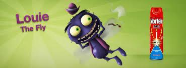 louie the fly