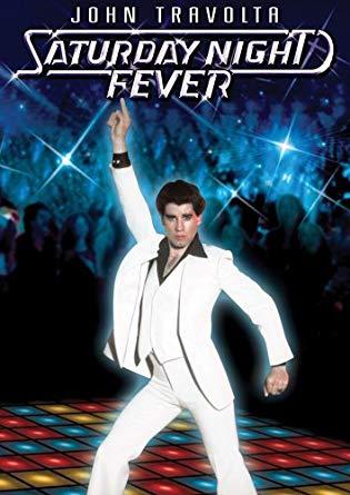 saturday night fever album