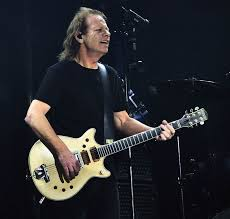 stevie young