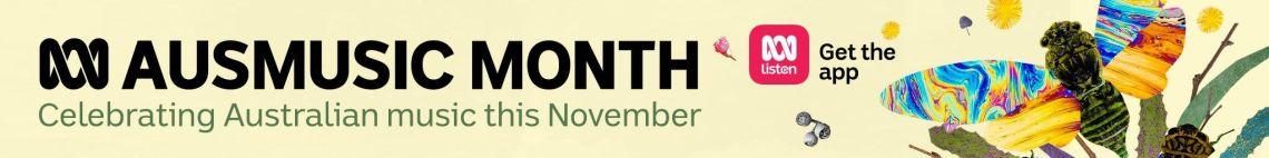 Ausmusic Month