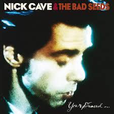 nick cave 19