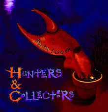 hunters and collectors30