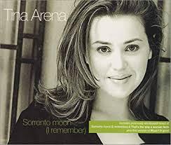 tina arena 18