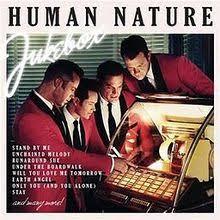 human nature 30