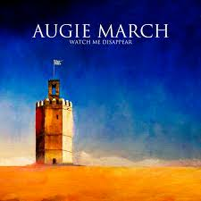 augie march7