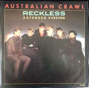 Aust Crawl - Reckless