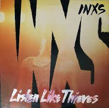 INXS101