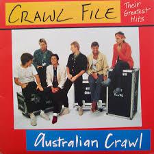 Aust crawl25