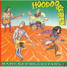 hoodoo gurus 2