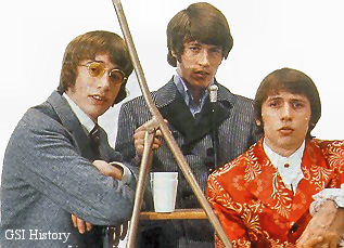 bee gees 62