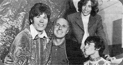 bee gees57