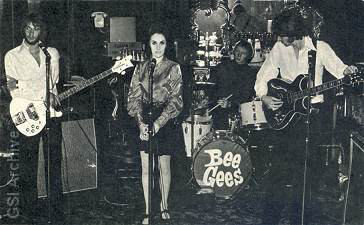 bee gees63