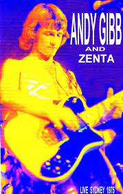 andy gibb25